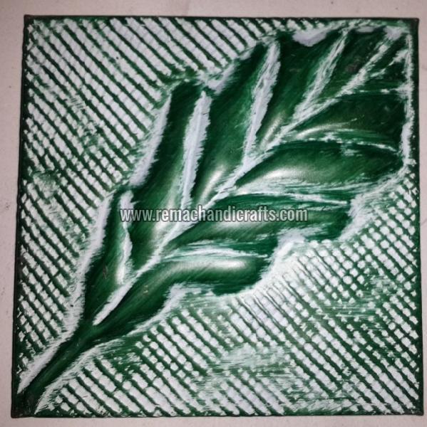 7041 Copper Tiles