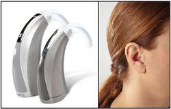 BASIO Q15 BTE Hearing Aid