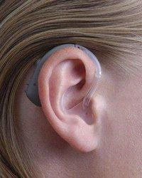Hearing Aid BTE Ear Tips
