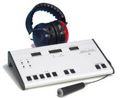 Hearing Aid Audiometer