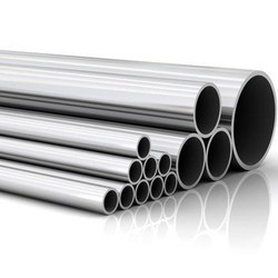 Cold Rolled Round Pipes