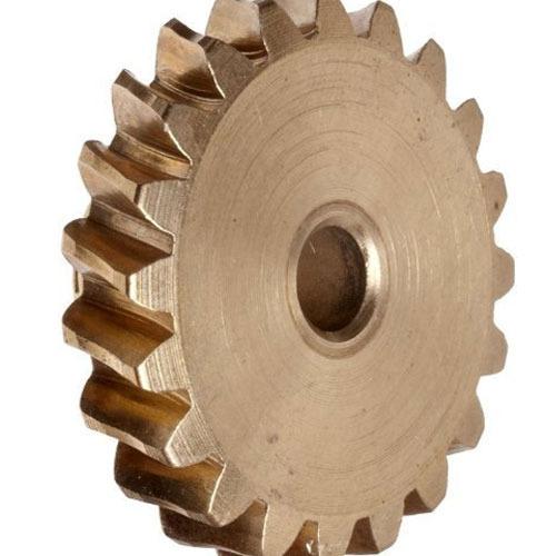 Bronze Worm Gear