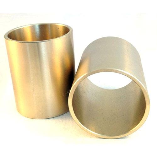 Cast Bronze Bushes