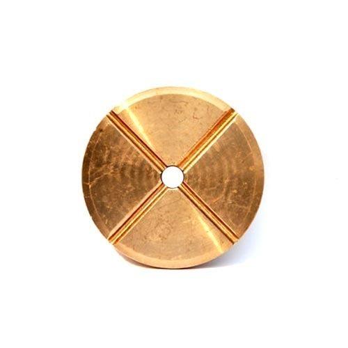 Casting Phosphor Bronze Mould