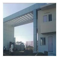 ACP Fabrication Services