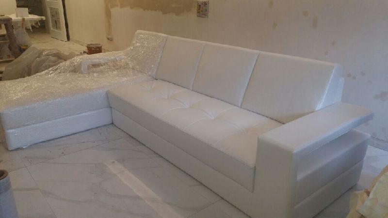 L Shaped Designer Sofa Set 03
