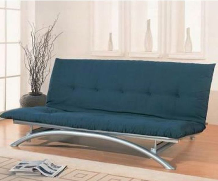 Stainless Steel Sofa Set 02