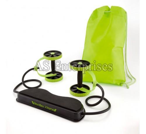 Revoflex Xtreme Abdominal Trainer ABS Workout Kit