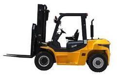 Forklift Diesel Truck