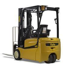 Forklift Electric Truck