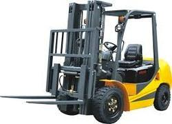 Forklift Engine Truck