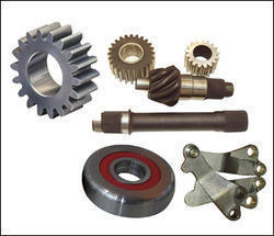 Forklift IPG Spare Parts