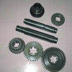 Forklift Transmission Spare Parts