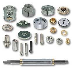 Hydraulic Pumps Spare Parts
