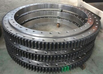 Excavator Swing Bearings