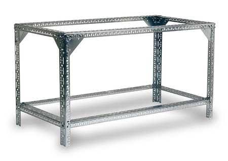 Slotted Angle Framing Table Manufacturer Supplier in Mumbai India