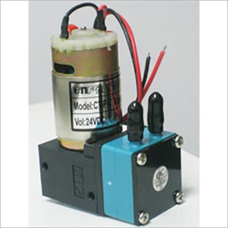 Flex Printing Machine Ink Pump