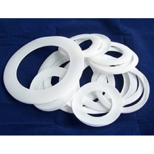 PTFE Solid Ring Gaskets