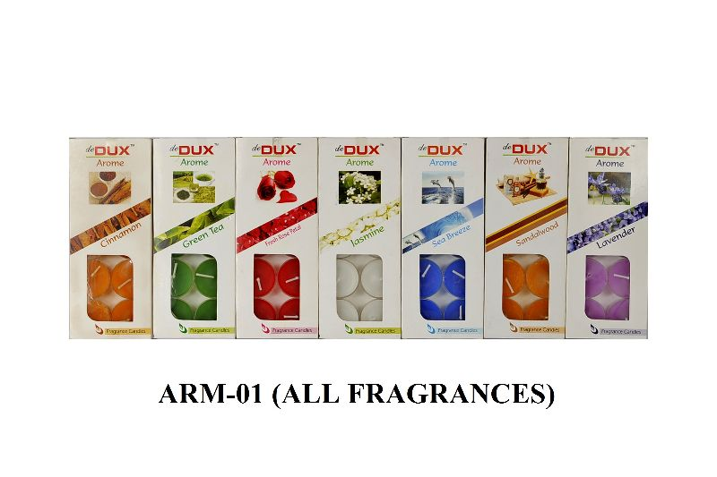 Arome Candles