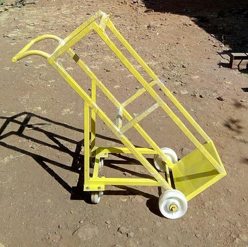 Gas Cylinder Trolley 02