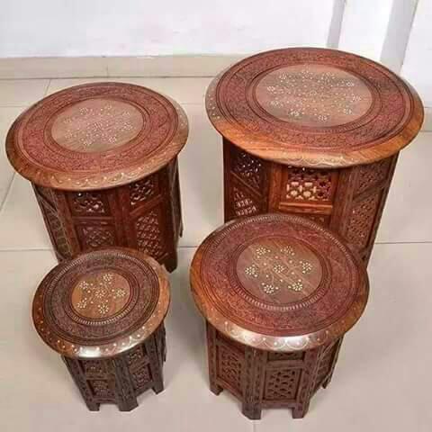 Wooden Aht Wash Tubal