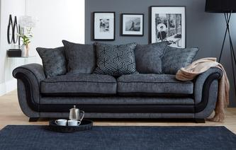 Designer Sofa 04