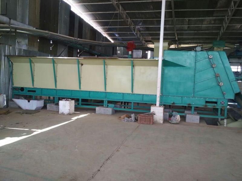 Super Cotton Waste Cleaner