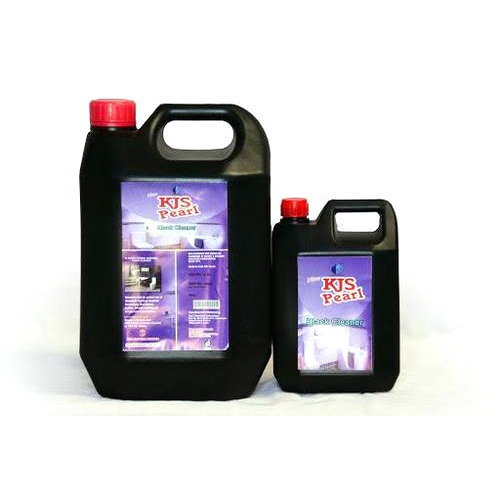 KJS Pearl Black Floor Cleaner