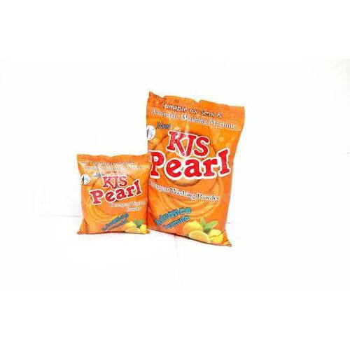 KJS Pearl Detergent Powder