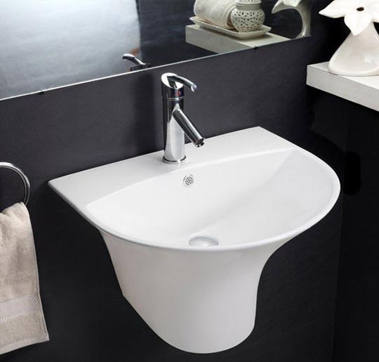 56x47x39 cm Table Top Wash Basin