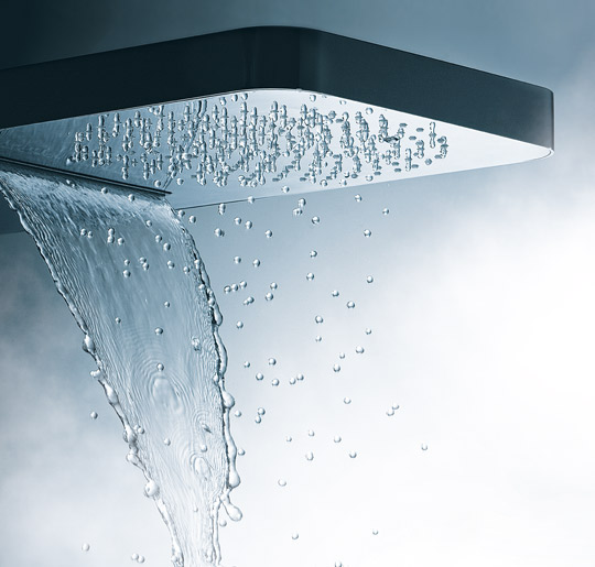 Cascade Rain Shower