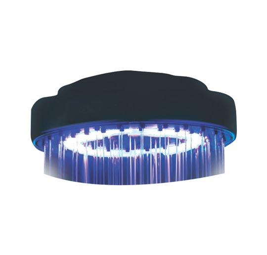 LED Overhead Shower