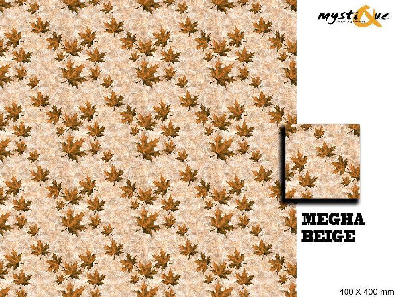 Megha Beige Floor Tiles