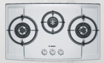 PBD7351MS 3 Burner Gas Hob