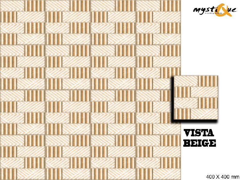 Vista Beige Floor Tiles