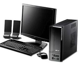 Acer Desktop Computer 02