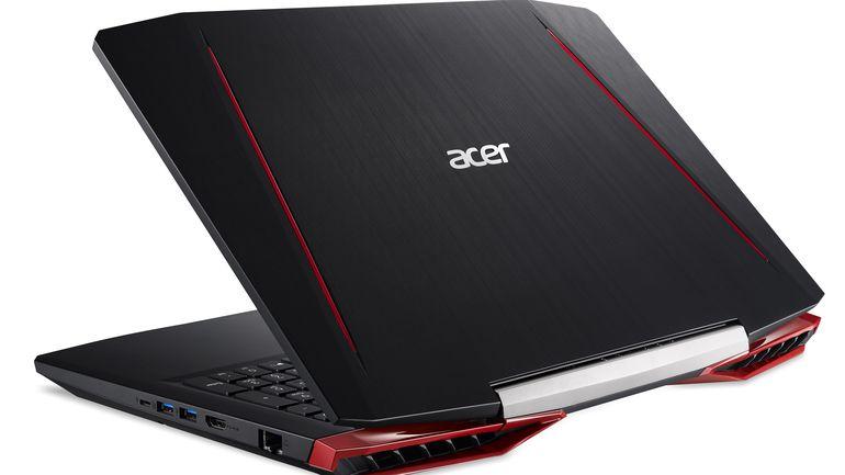 Acer Laptop 05