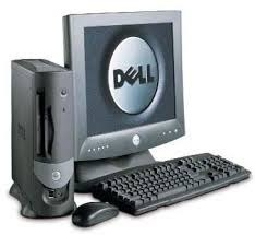 Dell Desktop Computer 02