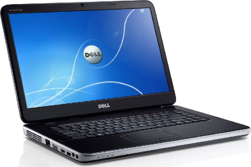 Dell Laptop 01