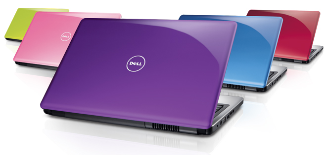 Dell Laptop 03