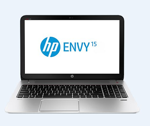 HP Laptop 01