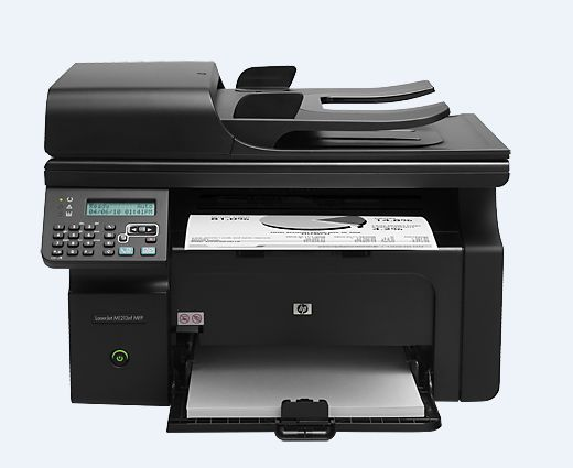HP Printer 01
