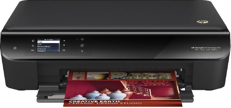 HP Printer 03