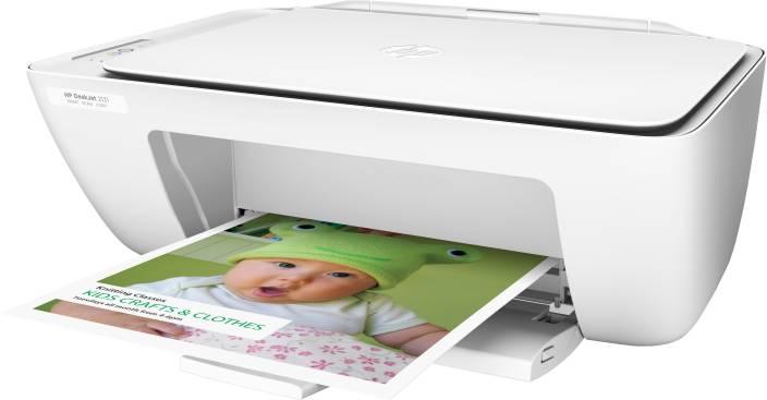 HP Printer 05
