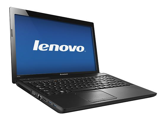 Lenovo Laptop 01