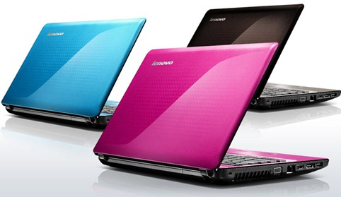 Lenovo Laptop 03