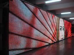 Led Video Display