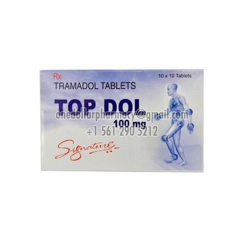 TRAMADOL (180 Pills US 2 US via USPS)