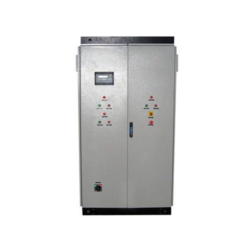 Alternating Current Drive Control Panels