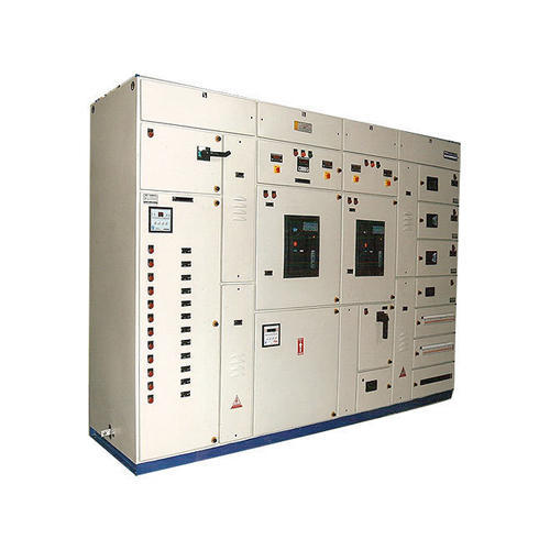 Drawout MCC Control Panels Manufacturer Supplier in Navi ...